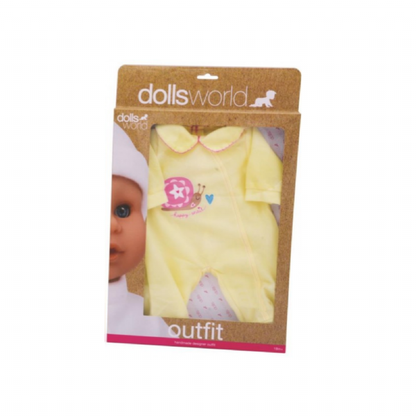 Dolls World handmade designer outfit to fit dolls 41cm(16in)
